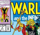 Warlock and the Infinity Watch Vol 1 7