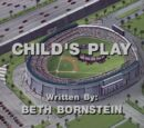 Child's Play (episode)