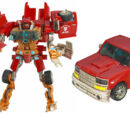 Power Core Combiners Autobots