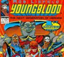 Youngblood Vol 1 1
