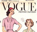 Vogue 9306
