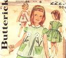 Butterick 2229