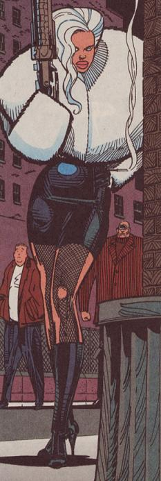 Angora Lapin New Earth Dc Comics Database