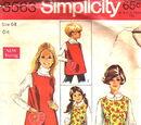 Simplicity 8563