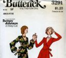 Butterick 3291