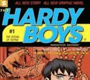 The Hardy Boys Graphic Novel/Gallery