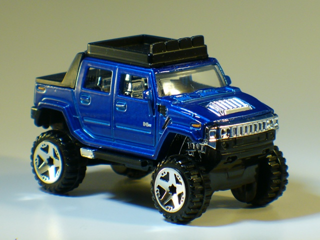 Hummer H2 Sut Hot Wheels Wiki