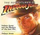 The Adventures of Indiana Jones (book)