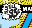 Avengers Vol 1 176
