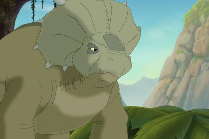 Pachyrhinosaurus Land Before Time Wiki The Land Before