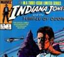 Indiana Jones and the Temple of Doom (comic)
