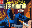 Deathstroke the Terminator Vol 1 2