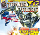 Transformers Comic issue 10