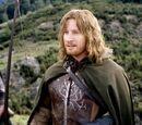Faramir (Denethors II. Sohn)