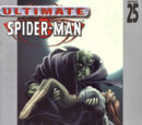 Ultimate Spider-Man Vol 1 25