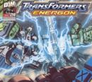Aftershock (Energon comic)