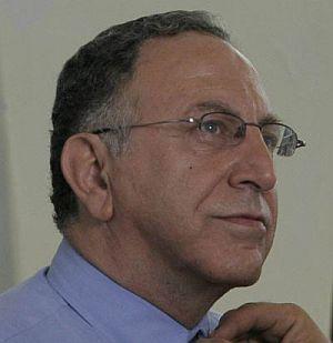 Makram Khoury dr makram khoury