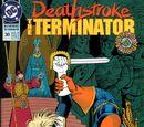 Deathstroke the Terminator Vol 1 30