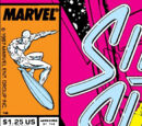 Silver Surfer Vol 3 1/Images