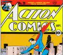 Action Comics Vol 1 28