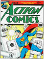 Action Comics 036