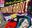 Peter Cannon: Thunderbolt/Covers