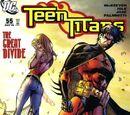 Teen Titans Vol 3 55