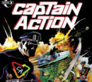 Captain Action