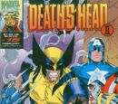 Death's Head II Vol 2 15