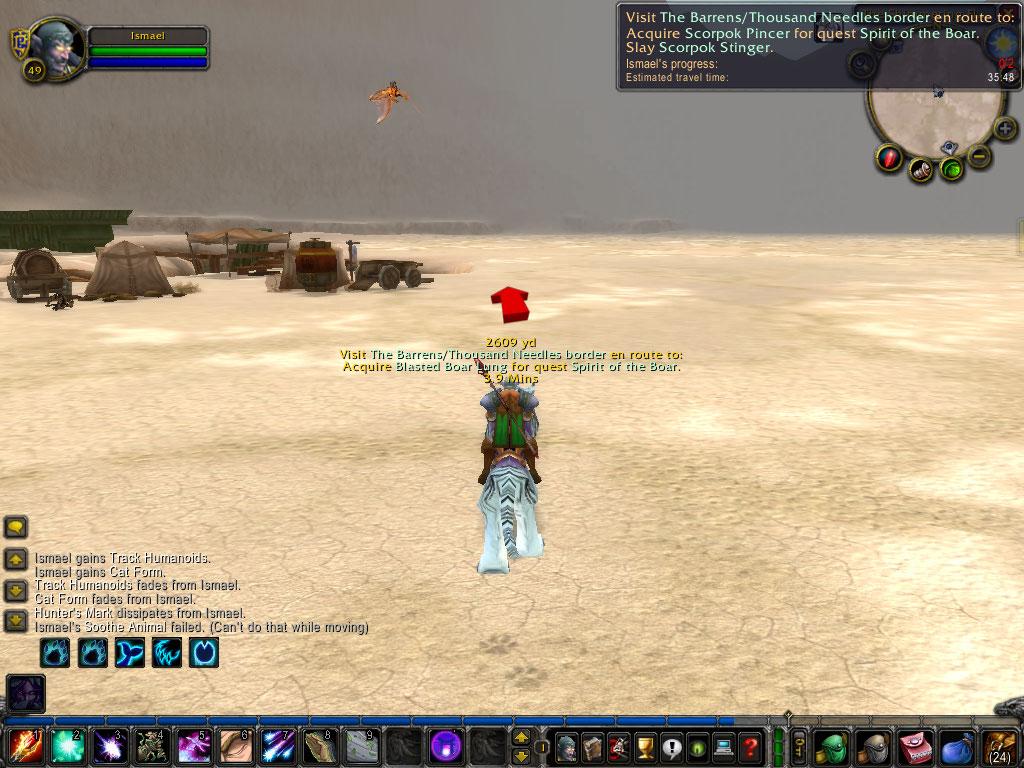 Screenshots of questhelper 406176