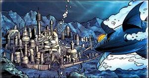 AtlantisMarvel