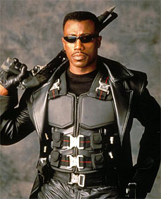 Blade 4 In The Works Blerds Online