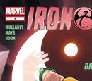 Iron Fist Vol 4 5/Images