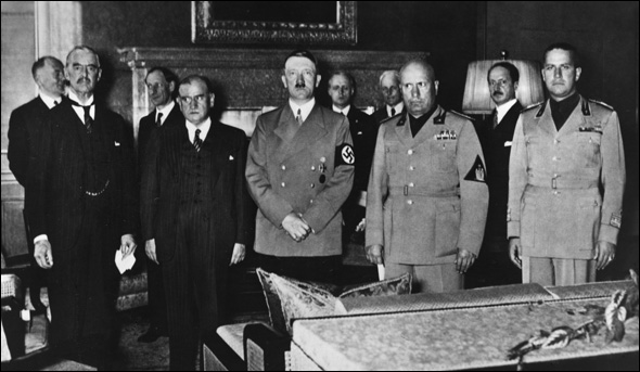 a history of the munich pact in the germany The munich agreement of 1938: the history of the peace pact that failed to prevent world war ii - kindle edition by charles river editors download it once and read it on your kindle device, pc, phones or tablets.
