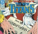 New Titans Vol 1 79