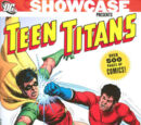 Showcase Presents: Teen Titans Vol. 2 (Collected)