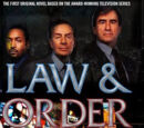 Law & Order: Dead Line