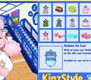 KinzStyle Shop
