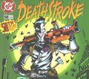 Deathstroke Vol 1 58