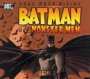 Batman and the Monster Men (Collected)