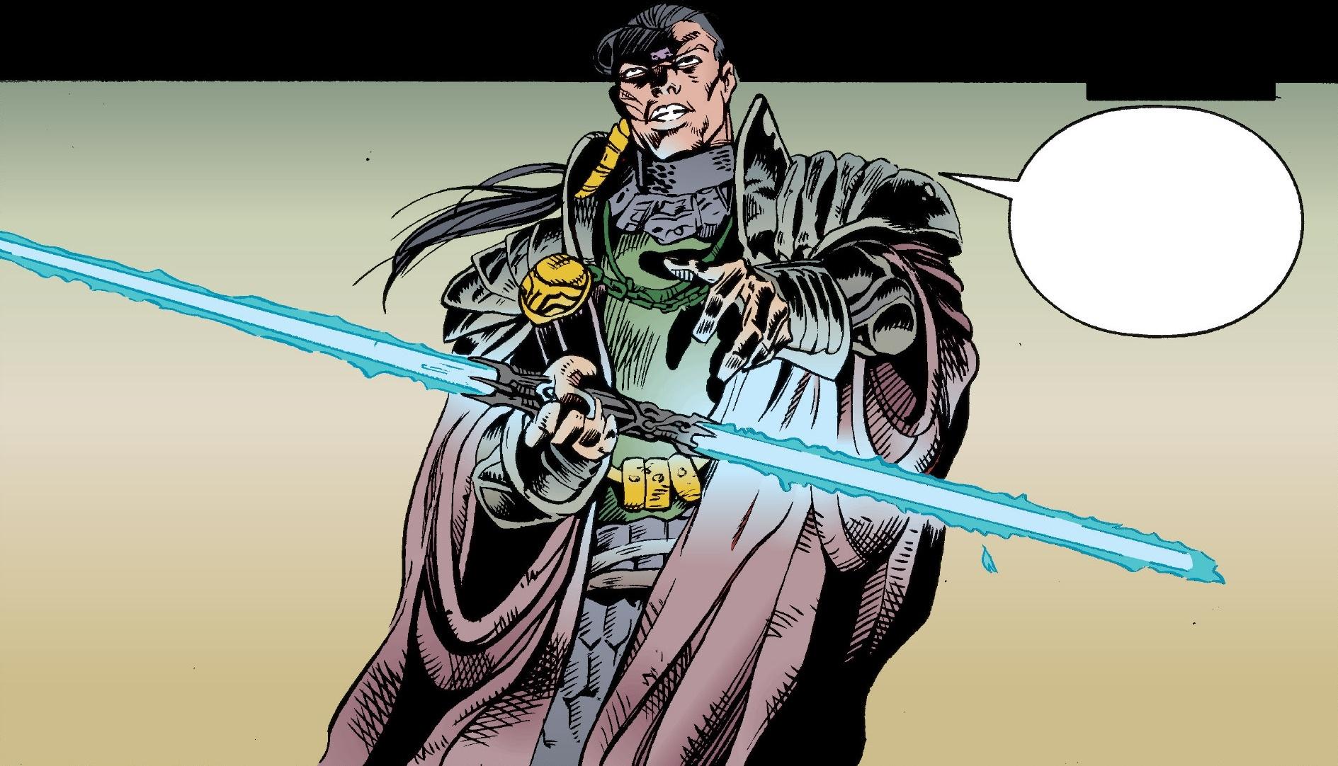 Lit - Exar Kun's Lightsaber Form | Jedi Council Forums