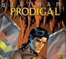 Batman: Prodigal (Collected)