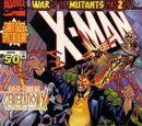 X-Man Vol 1 50