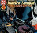 Justice League: A Midsummer's Nightmare Vol 1 1