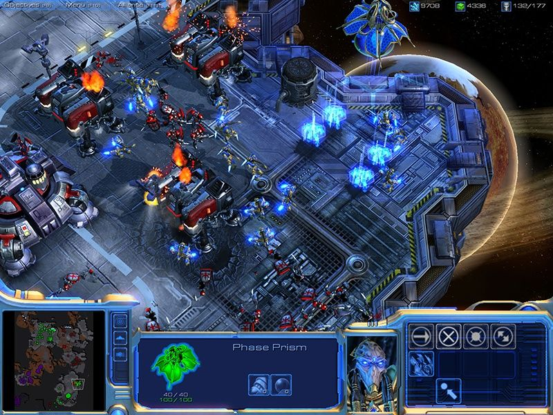 Star Battle Starcraft 2 Custom Map Download