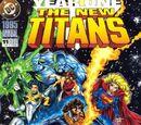 New Titans Annual Vol 1 11
