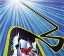 Speed Racer Volume 3