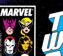 West Coast Avengers Vol 2 30