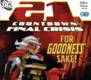 Countdown to Final Crisis Vol 1 21