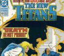 New Titans Vol 1 83